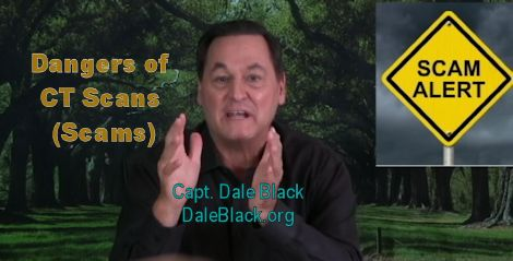 Learn How To Pray for Someone You Love - Capt  Dale Black