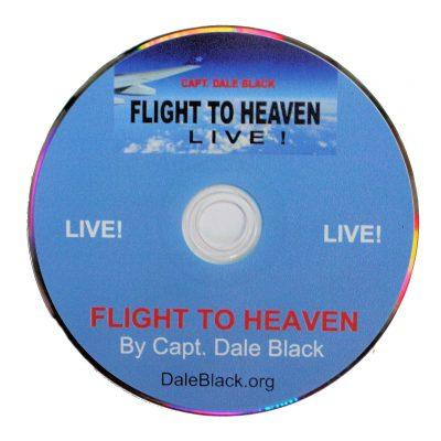 Flight to Heaven - LIVE!