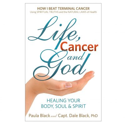 Life, Cancer and God - Paperback