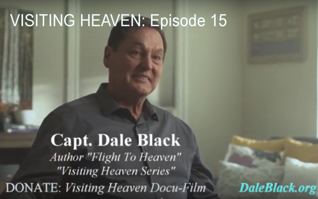 Winning Over Sickness – Capt. Dale Black