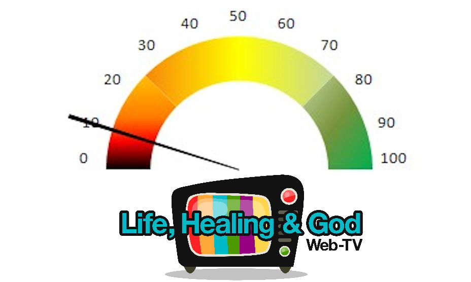 Dale & Paula's: Life, Healing & God – Episode 103