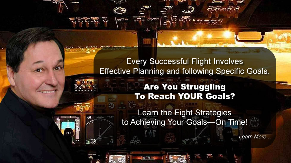 Are You Struggling To Reach YOUR Goals?