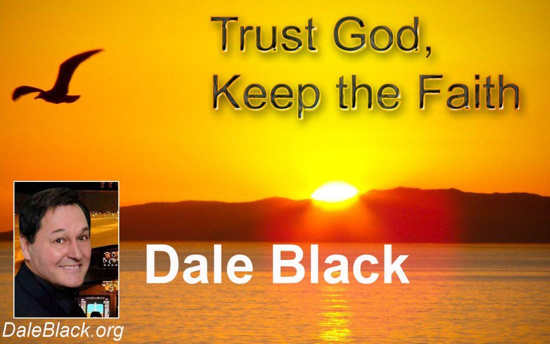 Life-Saving Trust in God