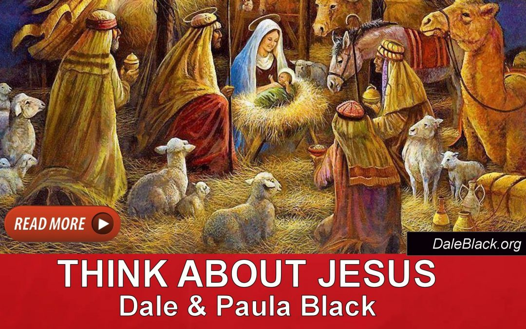 Think About Jesus – Dale & Paula