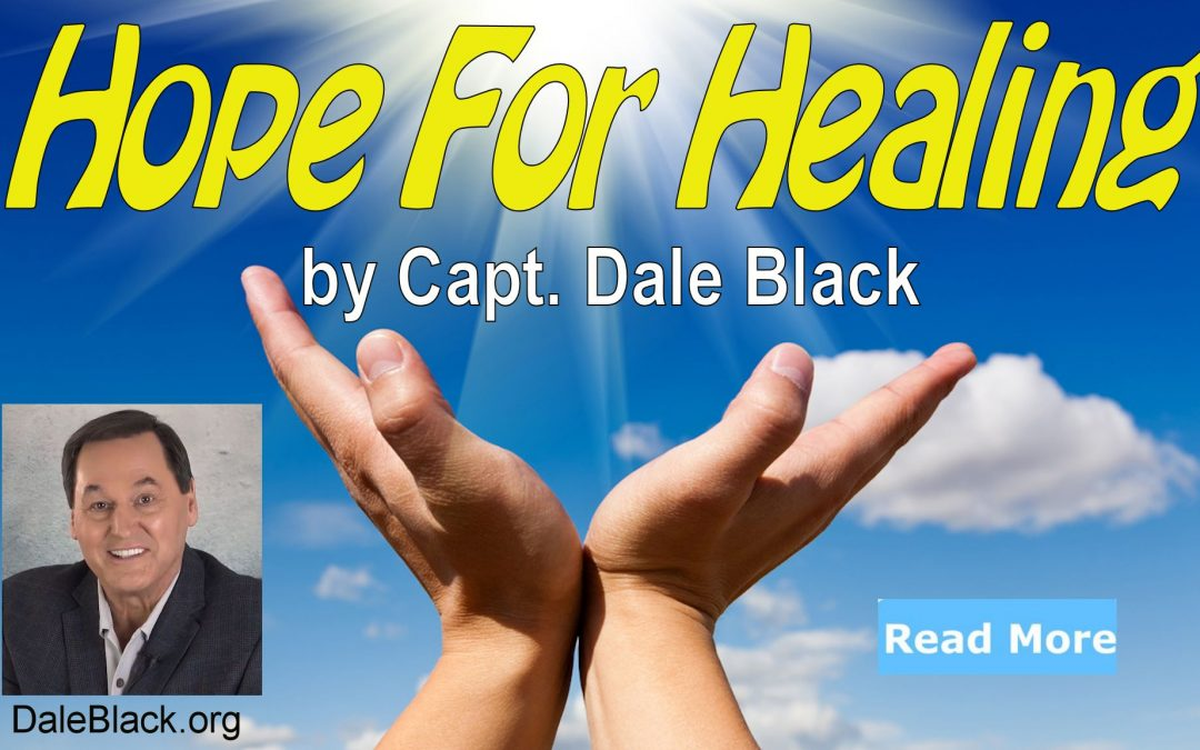 Hope For Healing – Dale Black