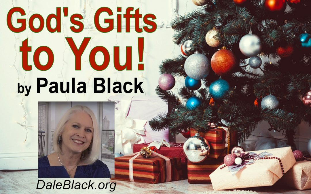 Gifts That God Has Given You – Paula Black