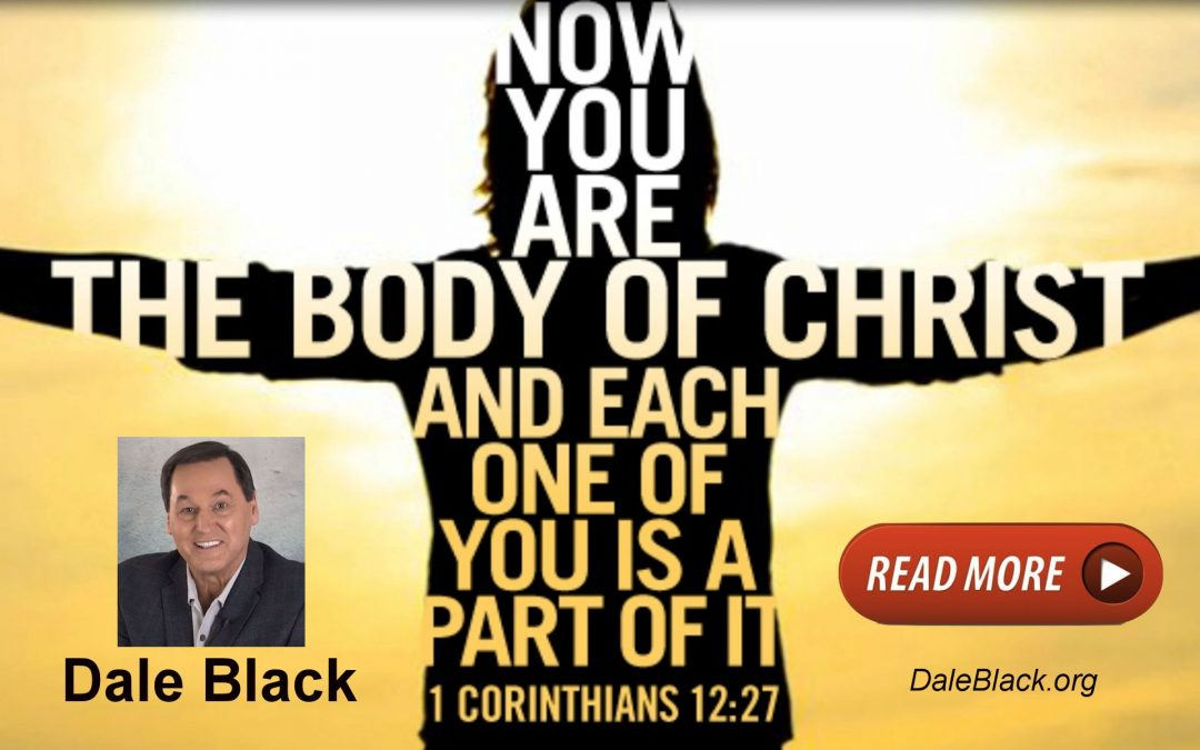 We Are the Church – Dale Black