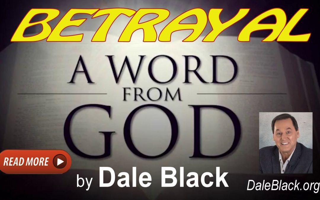 Prophecy Alert – Dale Black