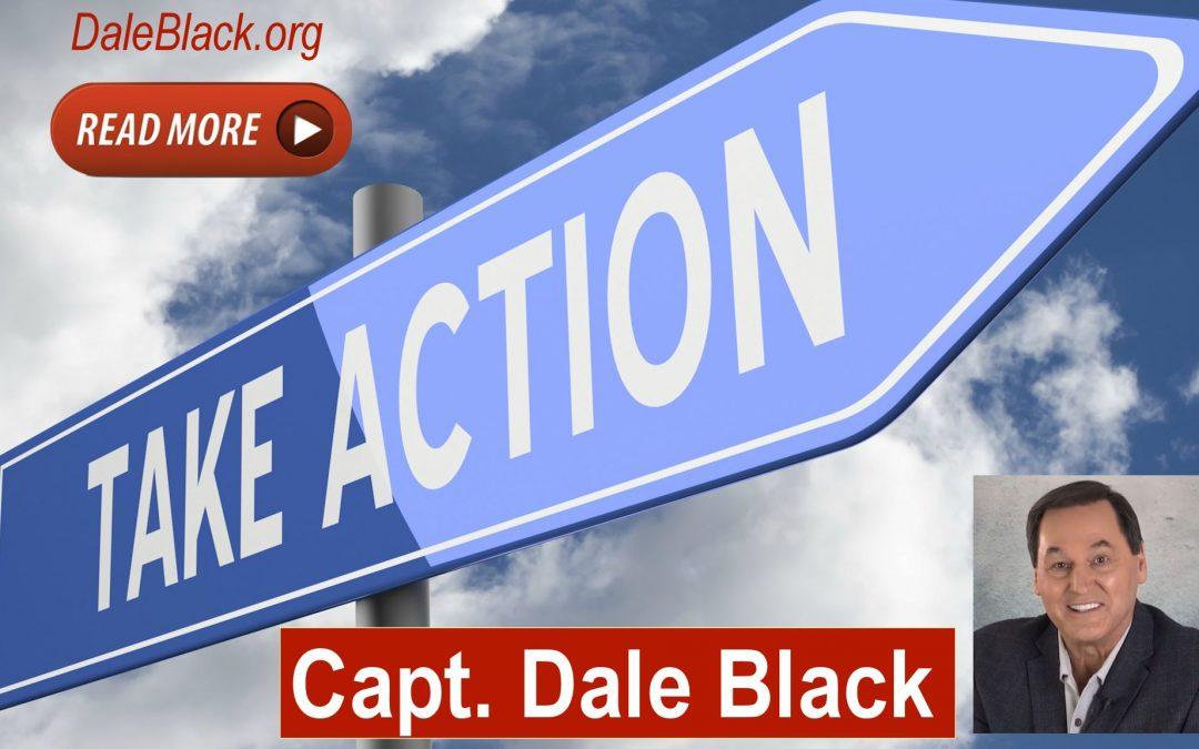 Take Action – Dale Black