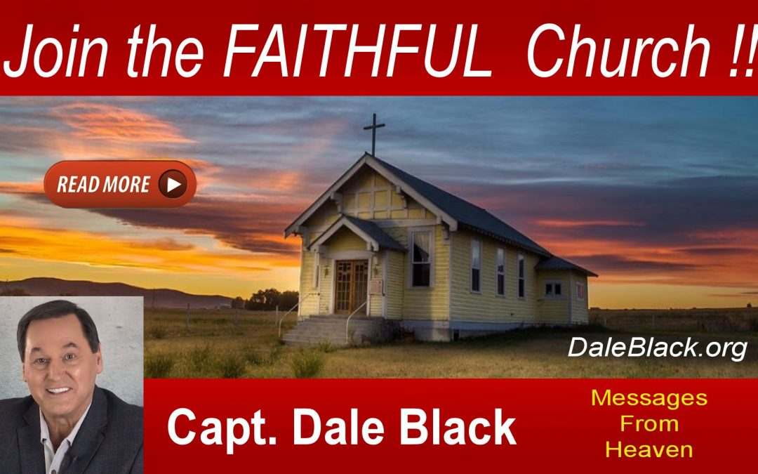 The Faithful, Compromised and Dead Church – Dale Black